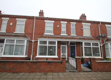 Thumbnail 3 bed terraced house for sale in South Lonsdale Street, Stretford, Manchester