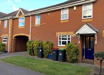 Thumbnail 2 bed flat to rent in Whilton Close, Sutton-In-Ashfield