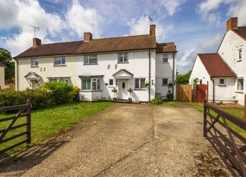 Thumbnail 5 bed semi-detached house for sale in Douglas Lane, Wraysbury, Berkshire