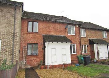 Thumbnail 2 bed terraced house for sale in Sweet Briar Drive, Calcot, Reading