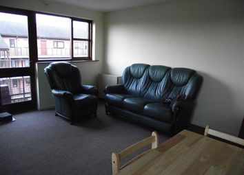 Thumbnail 3 bedroom flat for sale in Medway House, Samuel Street, Preston, Lancashire