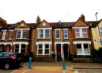 Thumbnail 2 bed flat for sale in Leahurst Road, London