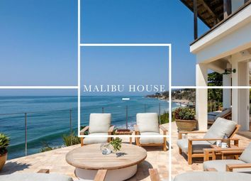 Thumbnail 4 bed property for sale in 33218 Pacific Coast Hwy, Malibu, Ca, 90265