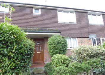 Thumbnail 3 bedroom terraced house for sale in Barnett Close, Erith, Kent