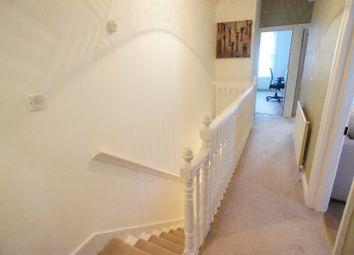 Thumbnail 2 bedroom maisonette for sale in Avenue Industrial Estate, Justin Road, London