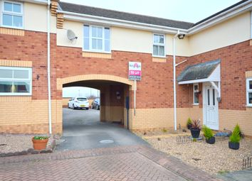 Thumbnail 1 bed town house to rent in Gartrice Gardens, Halfway, Sheffield
