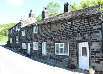 2 bed property for sale in Brearley Lane, Brearley, Halifax HX2