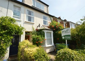 4 bed terraced house for sale in Harvey Road, Walton-On-Thames, Surrey KT12