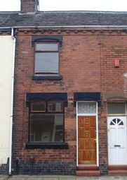 Thumbnail 2 bed terraced house to rent in Furnival Street, Hanley, Stoke-On-Trent
