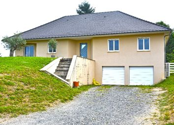 Thumbnail 3 bed detached house for sale in Limousin, Corrèze, Naves