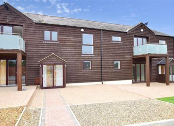 Thumbnail 2 bedroom barn conversion for sale in Hatham Green Lane, Stansted, Sevenoaks, Kent