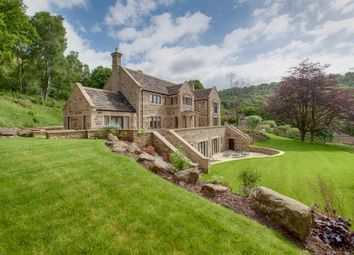 Thumbnail 6 bed property for sale in Burbage House, Upper Padley, Grindleford, Hope Valley, Derbyshire
