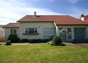 Thumbnail 2 bed detached bungalow to rent in Coin Colin, Les Maindonaux, St Martin's