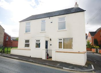 Thumbnail 4 bed detached house for sale in Broad Street, Kings Stanley, Stonehouse