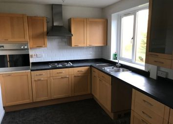 Thumbnail 2 bed flat to rent in Seafield Road, Arbroath