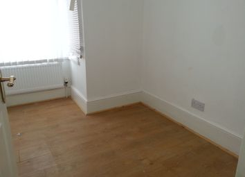 Thumbnail 1 bed flat to rent in Westerfield Road, Tottenham