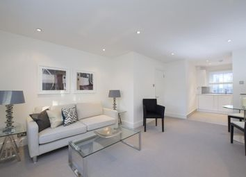 Thumbnail 2 bed flat to rent in Montagu Row, 127 Crawford Street, London