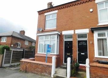 Thumbnail 2 bed end terrace house to rent in Clyde Road, Edgeley, Stockport