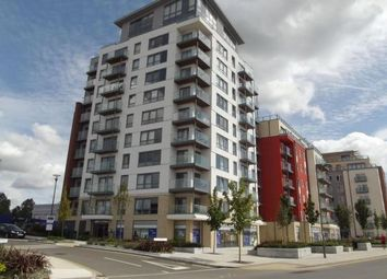Thumbnail 1 bed flat to rent in Envoy House, East Drive, Colindale