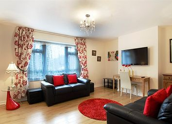 Thumbnail 3 bed flat to rent in Great Suffolk Street, Borough, London