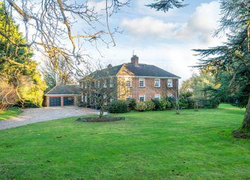 Furze Platt Road, Maidenhead, Berkshire SL6. 5 bed detached house for sale