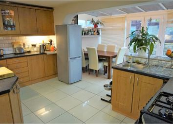 Thumbnail 3 bed semi-detached house for sale in Coverdale Way, Baildon