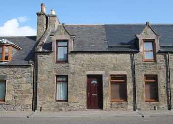 2 bed terraced house for sale in Moss Street, Keith AB55