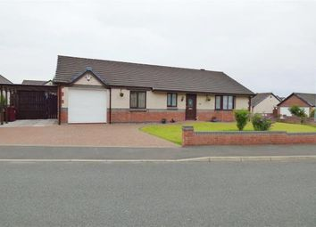 Thumbnail 3 bed detached bungalow for sale in Teal Close, Askam-In-Furness, Cumbria