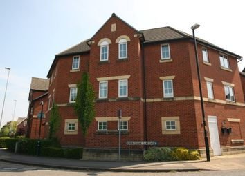 Thumbnail 2 bed flat to rent in Springbank Gardens, Lymm