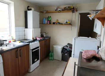 Thumbnail 4 bed flat to rent in Merton High Street, London