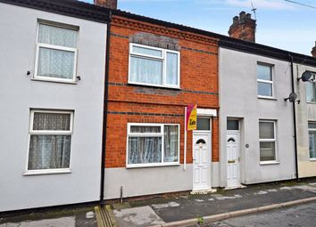 Thumbnail 3 bed terraced house for sale in Heber Street, Old Goole