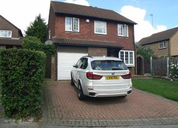 Thumbnail 4 bedroom detached house to rent in Mitchell Road, Farnborough, Orpington