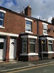 Thumbnail 5 bed terraced house to rent in Henshall Street, Chester