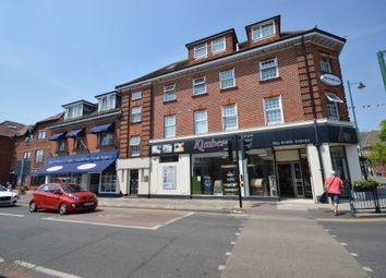 Thumbnail 1 bed flat for sale in Shenstone Court, Barton Court Road, New Milton