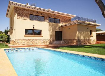Thumbnail 4 bed villa for sale in Campoamor Golf, Alicante, Spain