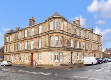 Thumbnail 2 bed flat for sale in Glenfinlas Street, Helensburgh, Argyll And Bute