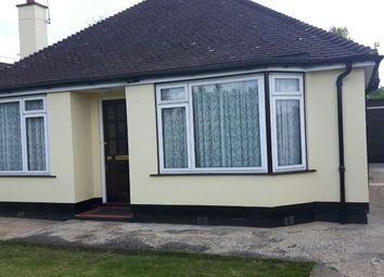 Thumbnail 2 bed detached bungalow to rent in Crouch Lane, Winkfield, Windsor