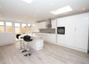 Thumbnail Property for sale in Rayleigh Road, Palmers Green, London