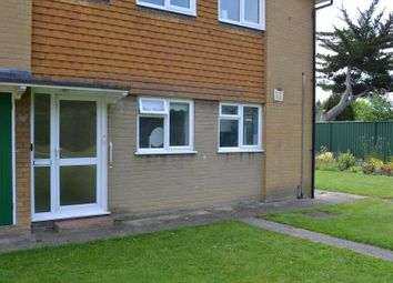 Thumbnail 2 bedroom flat to rent in Glebe Way, Whitstable