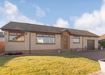 Thumbnail 3 bed bungalow for sale in Bellfield Place, Coalburn, Lanark