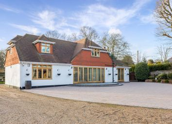 4 bed detached house for sale in Station Road, Lingfield, Surrey RH7