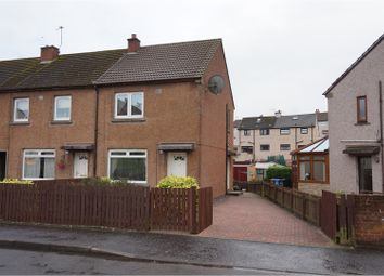 Thumbnail 2 bed end terrace house for sale in Ferguson Drive, Denny