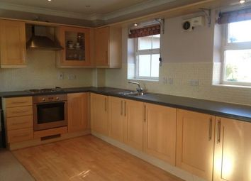 Thumbnail 2 bed flat to rent in Bellfield Close, Witham, Essex