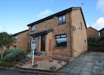 Thumbnail 2 bed semi-detached house for sale in Chestnut Grove, Motherwell