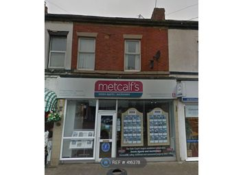Thumbnail 4 bed maisonette to rent in Topping Street, Blackpool