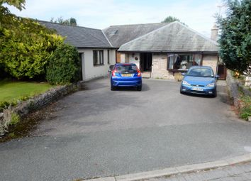 Thumbnail 3 bed detached bungalow to rent in Main Street, Burton, Carnforth
