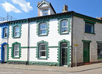 Thumbnail 2 bed terraced house for sale in Silver Street, Barnstaple