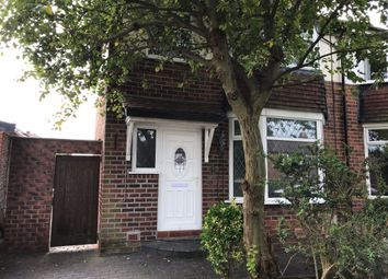 Thumbnail 3 bed semi-detached house to rent in 5 Waverley Rd, Hyde