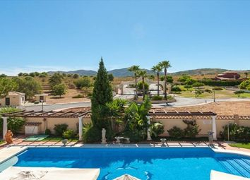 Thumbnail 5 bed villa for sale in Spain, Andalucia, Coín, Ww639