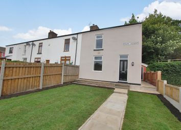 Thumbnail 3 bed end terrace house for sale in Mount Pleasant, Darcy Lever, Bolton